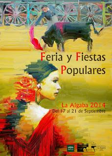 La Algaba - Feria 2014