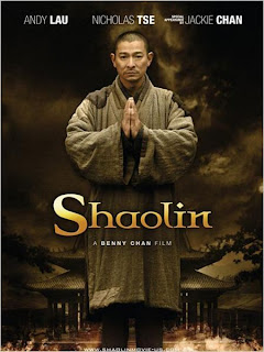 Shaolin (2012) VF