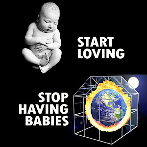 Stop Having Babies till we stop GW