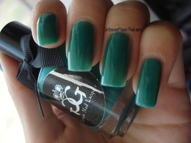 GG Couture Nail Lacquer - I am Yours
