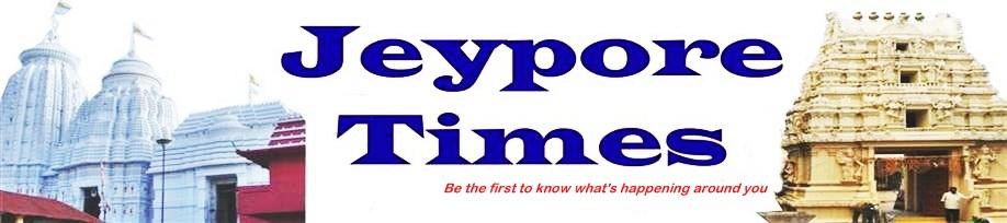 Jeypore Times