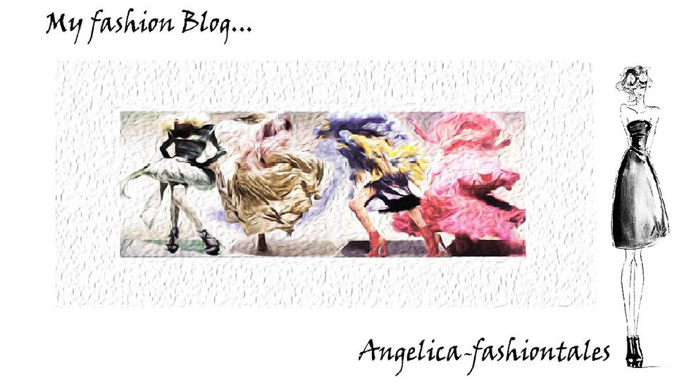 Angelica Fashion Tales