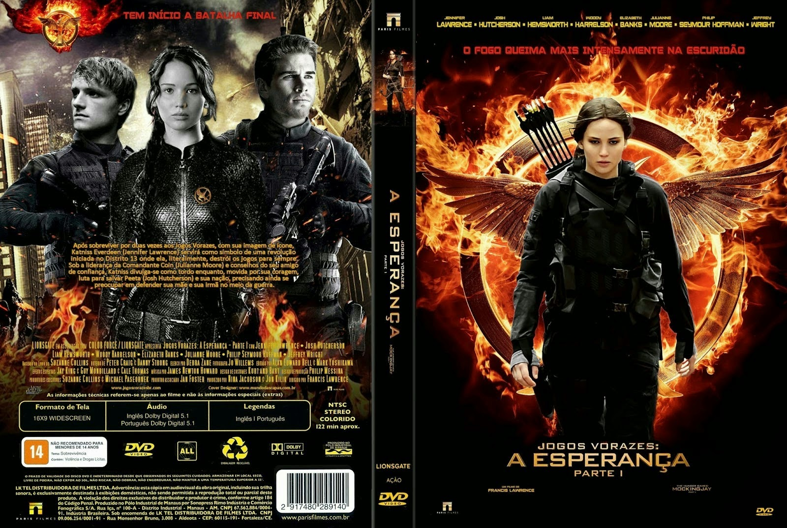 hunger games mockingjay part 2 torrent