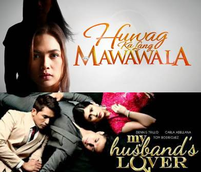 National TV Ratings (July 15-16): Huwag Ka Lang Mawawala Gets Lowest Rating of 19.7%