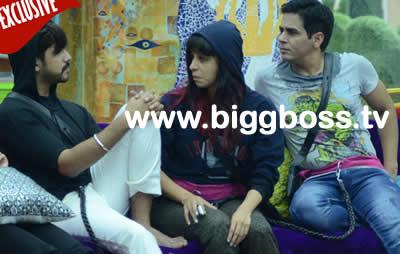 Bigg Boss 9 Another Housemate Hated By Suyyash Rai