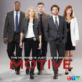 Motive - Season 1 - Cast Promotional Photos and Poster