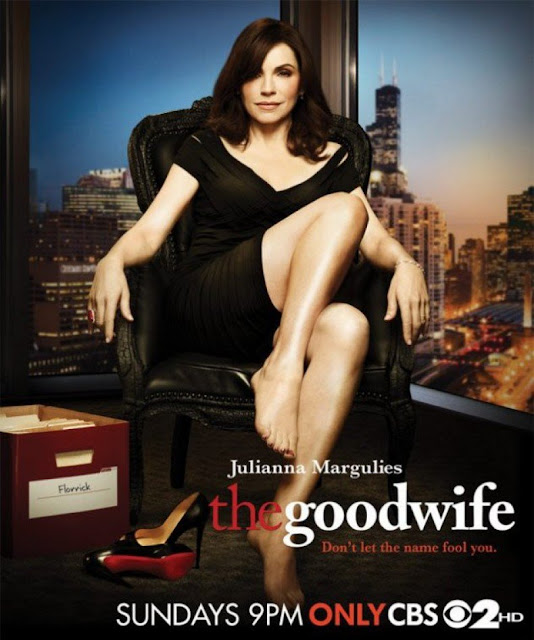 The Good Wife (2009-) ταινιες online seires xrysoi greek subs