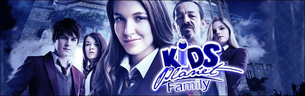 Portal Kids Planet Family ®