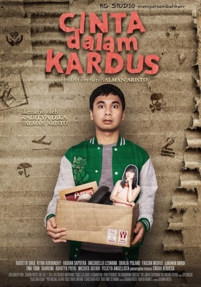 download film gratis cinta dalam kardus