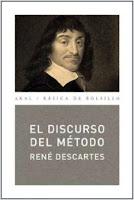 Rene Descartes  El metodo del discurso