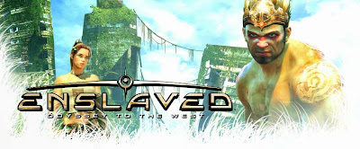 Enslaved: Odyssey to the West PC Download