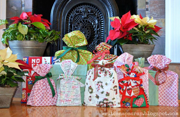 Write Snap Scrap: Using Books for Christmas Countdown: Advent ...