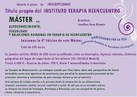 Master en Terapia de Reencuentro