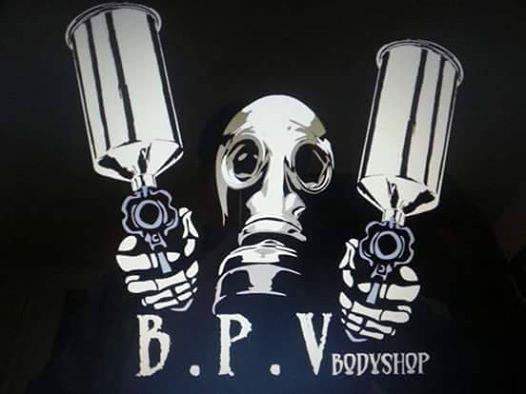 B.P.V. BODY SHOP TIJUANA BC