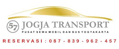 57 transport pusat sewa mobil