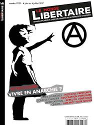 Le nouveau mensuel sans dieu ni maitre de la fédération anarchiste