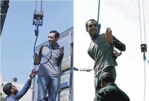 HUSEIN KHUDRI - Pemuda Sunni Digantung Mati Pemerintah Syiah Iran http://apahell.blogspot.com/2013/04/dunia-husein-khudri-pemuda-sunni.html