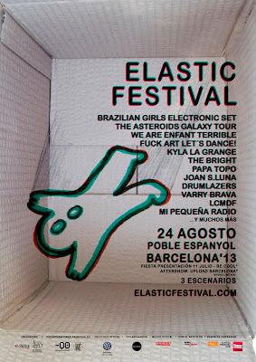 ELASTIC FESTIVAL 2013