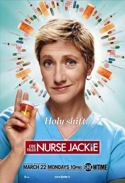 A bad nurse