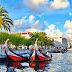 Podróże: Portugalia, Aveiro