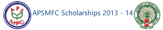 APSMFC Scholarships