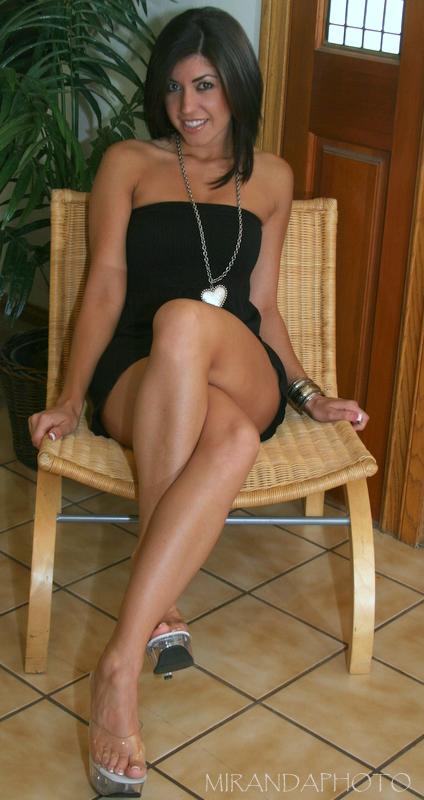 Tight skirts great flirts - 2 part 7