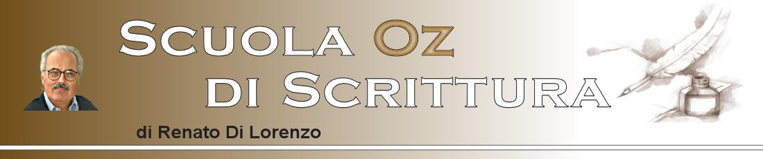 Scuola Oz di Scrittura