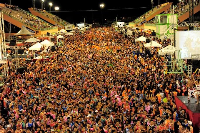 Plano de segurança garante tranquilidade no Carnaval de Manaus