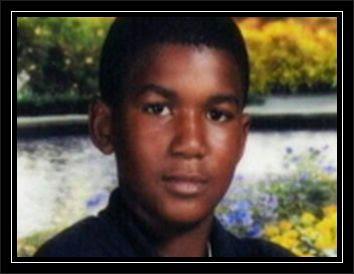 Trayvon Martin Murder