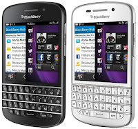 Tips Membeli Blackberry Second