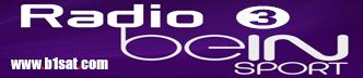 radio bein sport 3