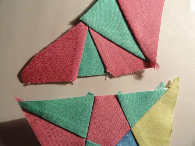 Como hacer patchwork paso a paso imagui - Como hacer pachwork ...