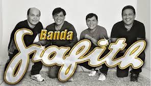 BANDA GRAFITH É SHOW