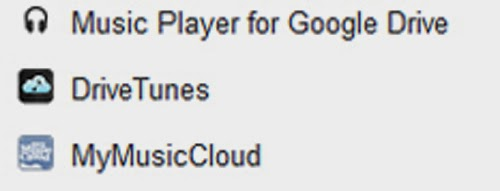 google music player