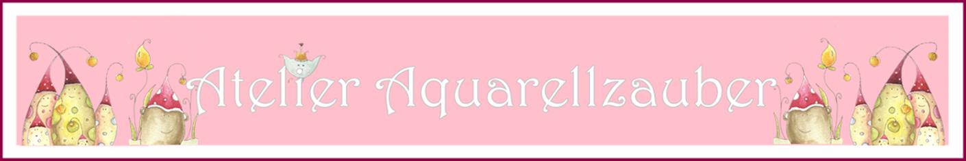 Atelier Aquarellzauber Blog