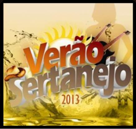 verao Verão Sertanejo 2013   As Melhores