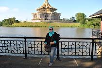 Kuching, Sarawak (2011)