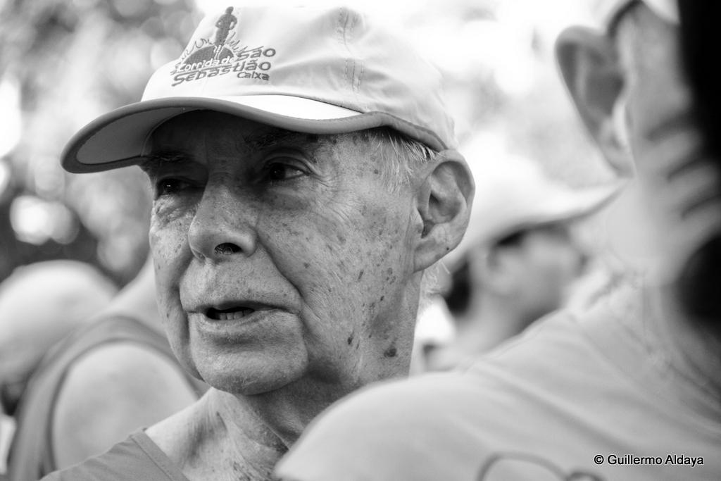 São Sebastião 2012, by Guillermo Aldaya / PhotoConversa
