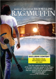 ragamuffin dvd cover
