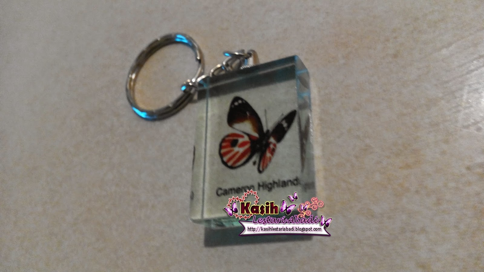 Hadiah,Giveaway,Keychain,Sticker,Segmen,Kasihlestariabadi