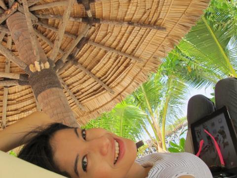 Profil Zackia Arfan Presenter MetroTV