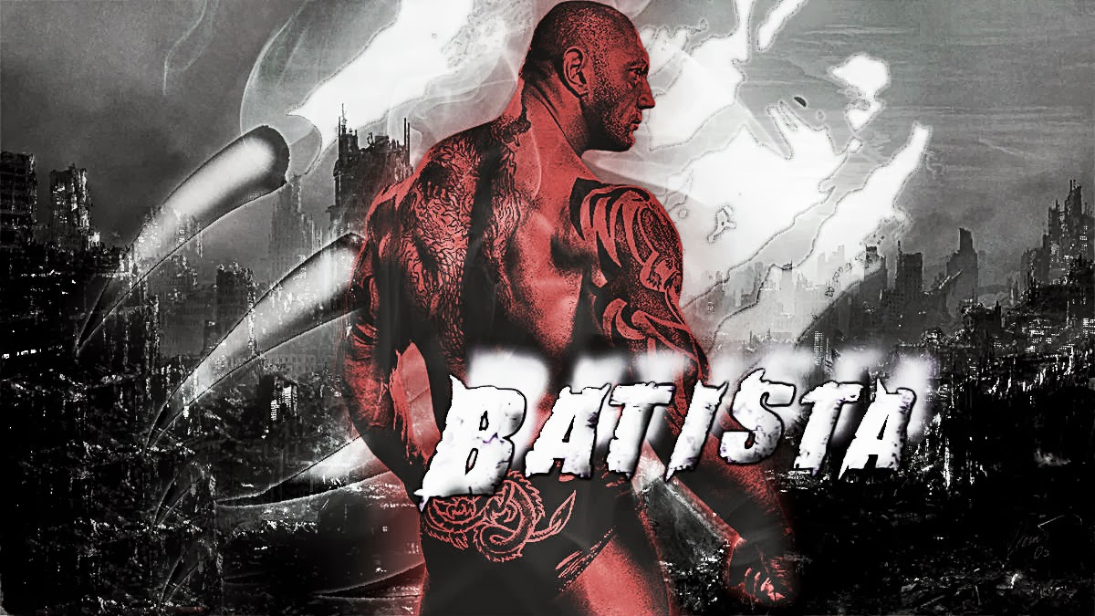 Dave Bautista Wallpapers Awesome Latest Dave Batista Wallpapers WWE Snaps