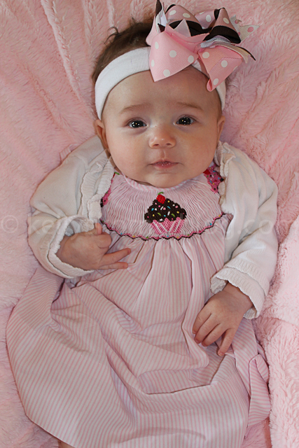 Kelly S Korner Hollis Is Two Months Old
