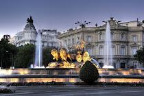 Una imagen emblematica de Madrid