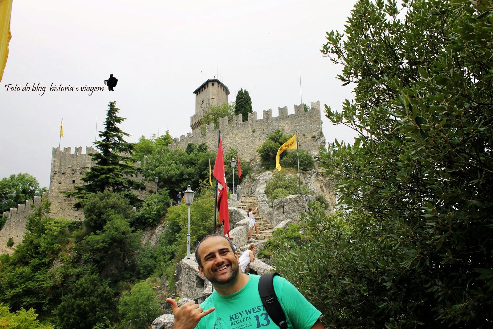 Republica de São Marino
