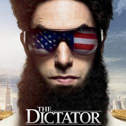 Las 10 películas mas descargadas durante 2012 - El Dictador