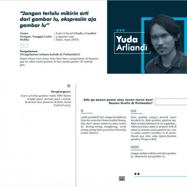 Majalah Desain Grafis