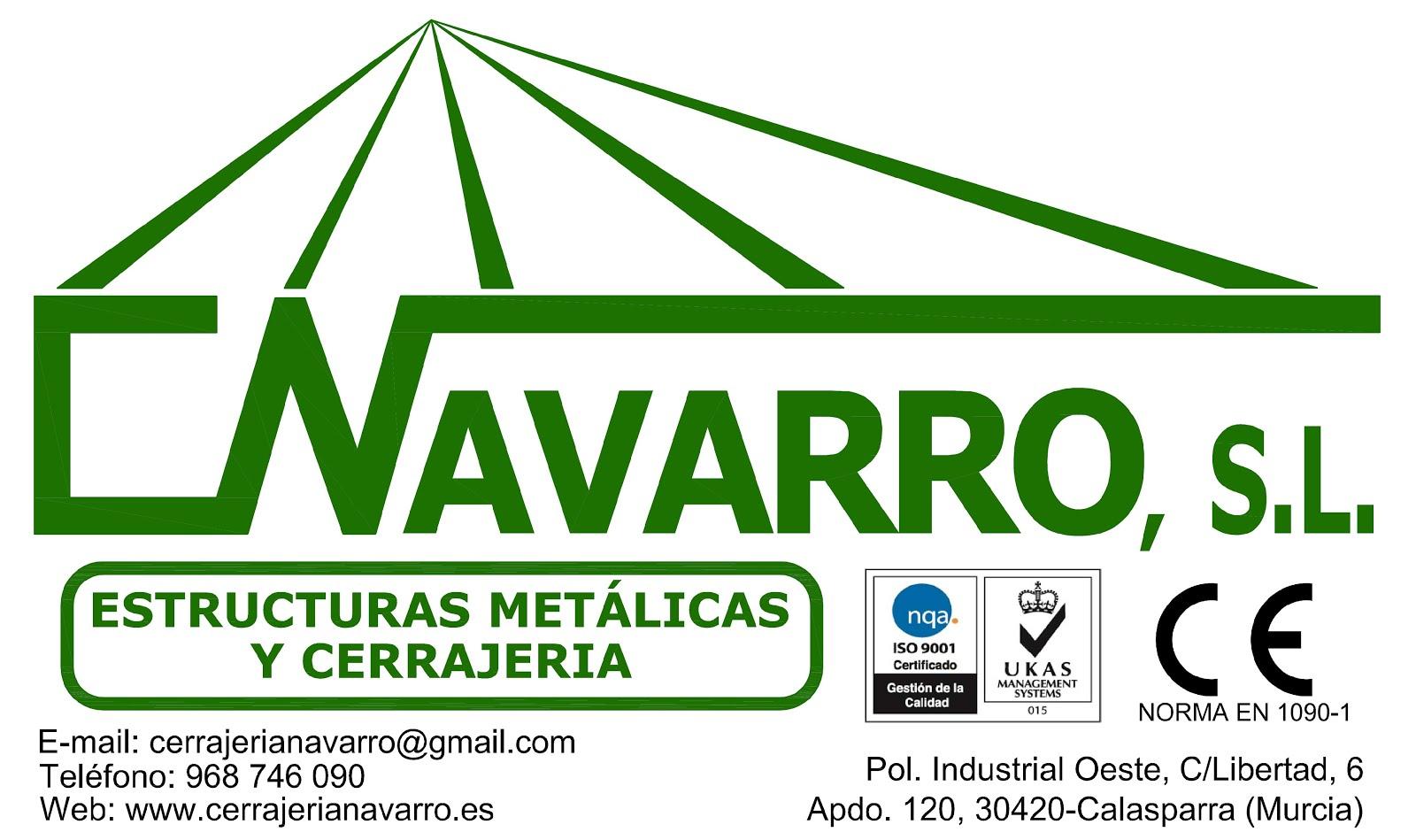 Cerrajería Navarro