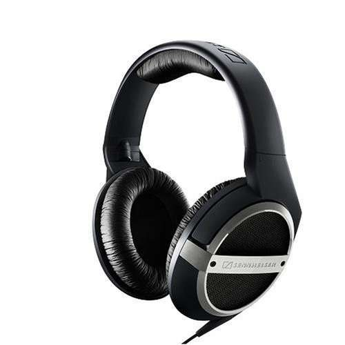 Sennheiser HD448 Closed Circumaural Hi-Fi Headphone