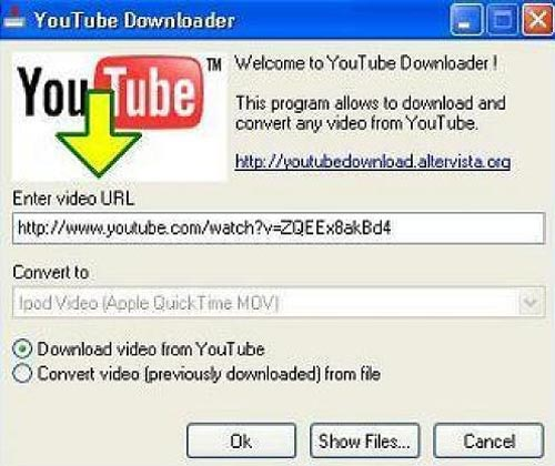 download free youtube video online